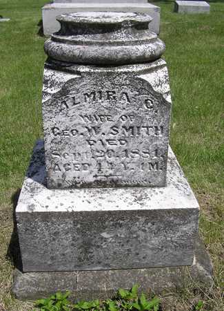 SMITH, ALMIRA - Pocahontas County, Iowa | ALMIRA SMITH