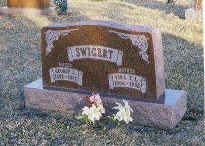 OLESON SWIGERT, VIRA - Pocahontas County, Iowa | VIRA OLESON SWIGERT