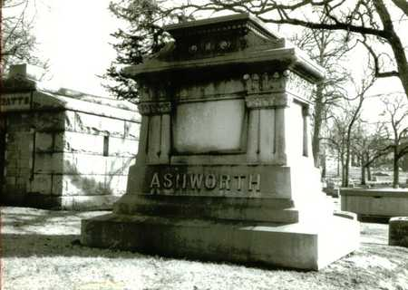 ASHWORTH, MARY ANN - Polk County, Iowa | MARY ANN ASHWORTH