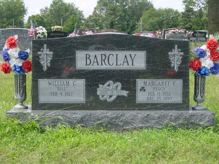 BARCLAY, MARGARET - Polk County, Iowa | MARGARET BARCLAY