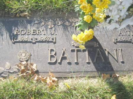 BATTANI, ROBERT J - Polk County, Iowa | ROBERT J BATTANI