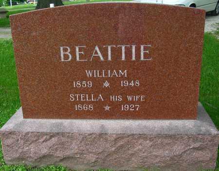 BEATTIE, WILLIAM - Polk County, Iowa | WILLIAM BEATTIE