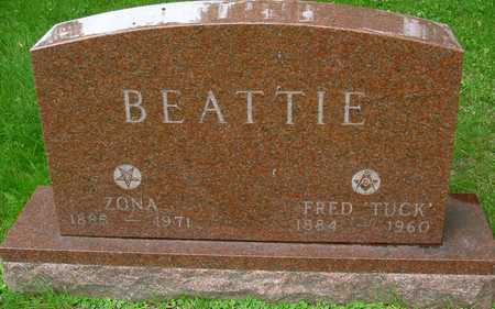 BEATTIE, FRED