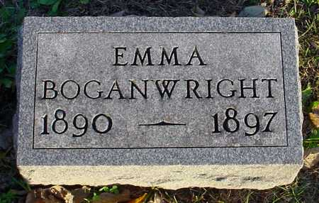 BOGANWRIGHT, EMMA - Polk County, Iowa | EMMA BOGANWRIGHT