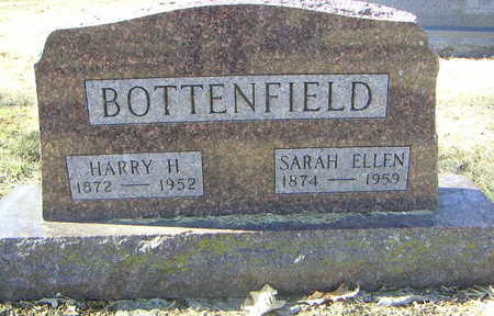 BOTTENFIELD, HARRY H. - Polk County, Iowa | HARRY H. BOTTENFIELD