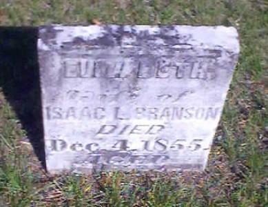 BRAMSON, ELIZABETH - Polk County, Iowa | ELIZABETH BRAMSON