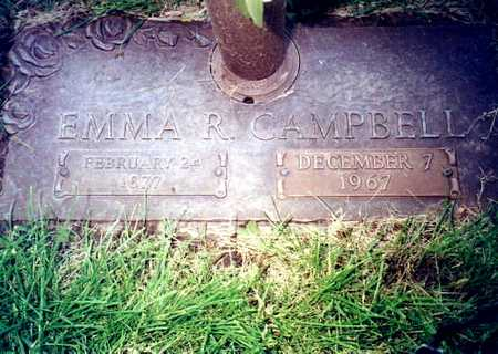 CAMPBELL, EMMA - Polk County, Iowa | EMMA CAMPBELL