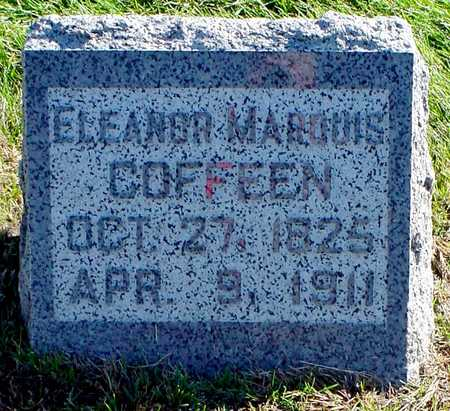 THOMPSON COFFEEN, ELEANOR MARQUIS - Polk County, Iowa | ELEANOR MARQUIS THOMPSON COFFEEN