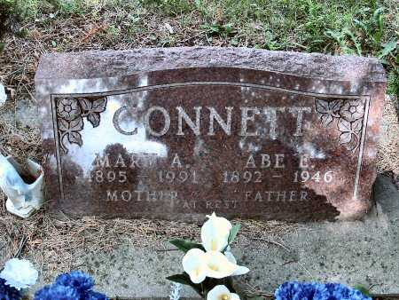 CONNETT, MARY ALICE - Polk County, Iowa | MARY ALICE CONNETT
