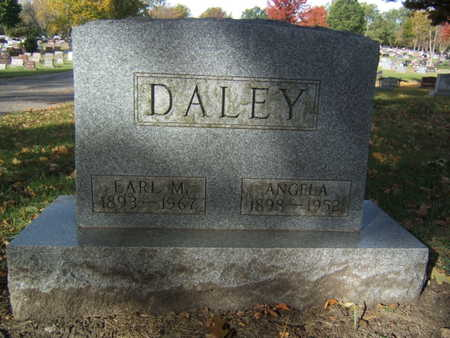 DALEY, EARL M - Polk County, Iowa | EARL M DALEY