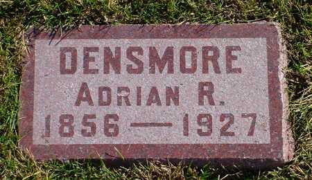 DENSMORE, ADRIAN R. - Polk County, Iowa | ADRIAN R. DENSMORE