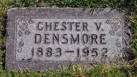 DENSMORE, CHESTER V. - Polk County, Iowa | CHESTER V. DENSMORE