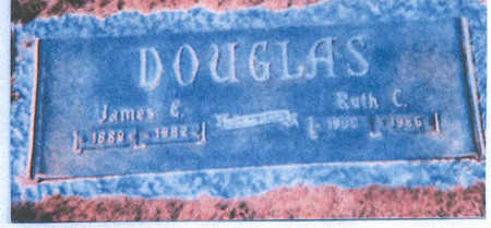 DOUGLAS, RUTH - Polk County, Iowa | RUTH DOUGLAS