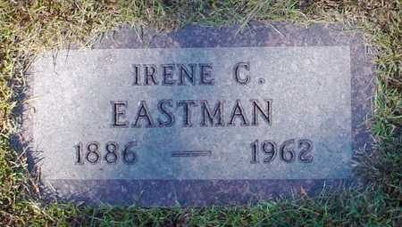 EASTMAN, IRENE C. - Polk County, Iowa | IRENE C. EASTMAN