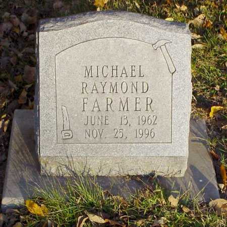 FARMER, MICHAEL RAYMOND - Polk County, Iowa | MICHAEL RAYMOND FARMER
