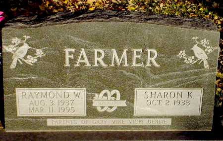 FARMER, RAYMOND W. - Polk County, Iowa | RAYMOND W. FARMER