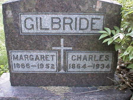 GILBRIDE, MARGARET - Polk County, Iowa | MARGARET GILBRIDE