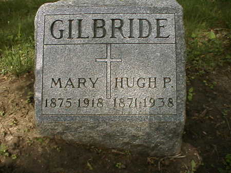 GILBRIDE, MARY - Polk County, Iowa | MARY GILBRIDE