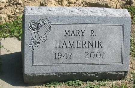 HAMERNIK, MARY R. - Polk County, Iowa | MARY R. HAMERNIK