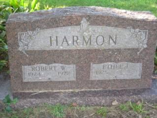 HARMON, ROBERT - Polk County, Iowa | ROBERT HARMON