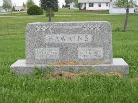 HAWKINS, JAMES L. - Polk County, Iowa | JAMES L. HAWKINS