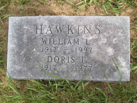 HAWKINS, DORIS I. - Polk County, Iowa | DORIS I. HAWKINS