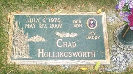 HOLLINGSWORTH, CHAD - Polk County, Iowa | CHAD HOLLINGSWORTH