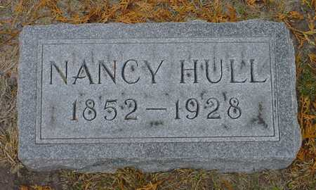 HULL, NANCY - Polk County, Iowa | NANCY HULL
