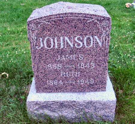 JOHNSON, RUTH - Polk County, Iowa | RUTH JOHNSON