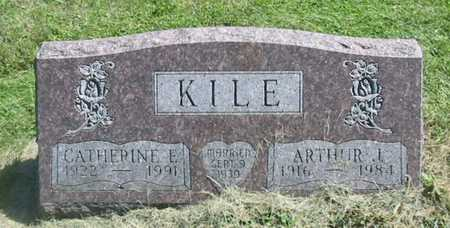 KILE, CATHERINE E. - Polk County, Iowa | CATHERINE E. KILE