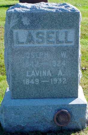 LASELL, JOSEPH W. - Polk County, Iowa | JOSEPH W. LASELL