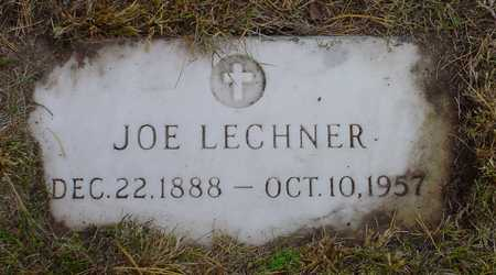 LECHNER, JOE - Polk County, Iowa | JOE LECHNER