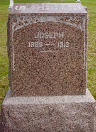 LECHNER, JOSEPH - Polk County, Iowa | JOSEPH LECHNER