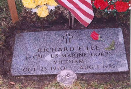 LEE, RICHARD - Polk County, Iowa | RICHARD LEE