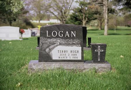LOGAN, TERRY - Polk County, Iowa | TERRY LOGAN