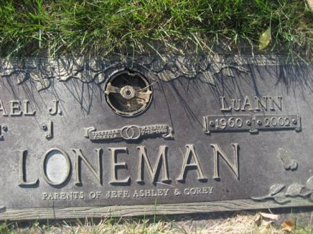 LONEMAN, LUANN - Polk County, Iowa | LUANN LONEMAN
