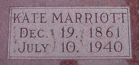 MANBECK, KATE - Polk County, Iowa | KATE MANBECK