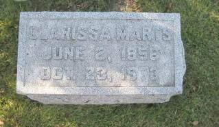 MARTS, CLARISSA - Polk County, Iowa | CLARISSA MARTS