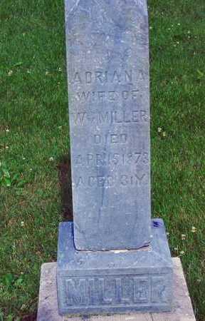 MILLER, ADRIANA - Polk County, Iowa | ADRIANA MILLER