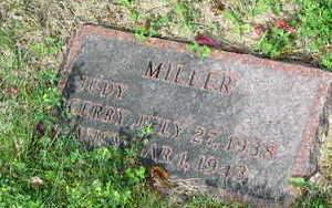 MILLER, NANCY - Polk County, Iowa | NANCY MILLER