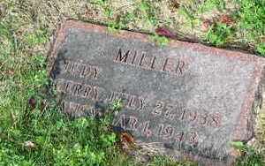 MILLER, GERRY - Polk County, Iowa | GERRY MILLER