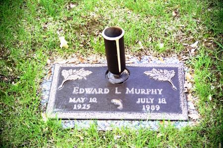 MURPHY, EDWARD - Polk County, Iowa | EDWARD MURPHY