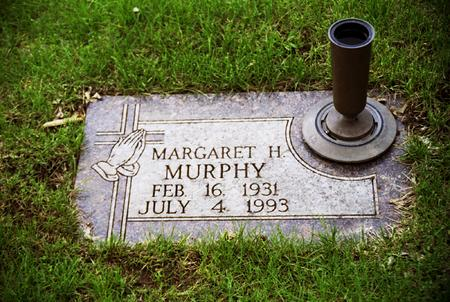 MURPHY, MARGARET - Polk County, Iowa | MARGARET MURPHY