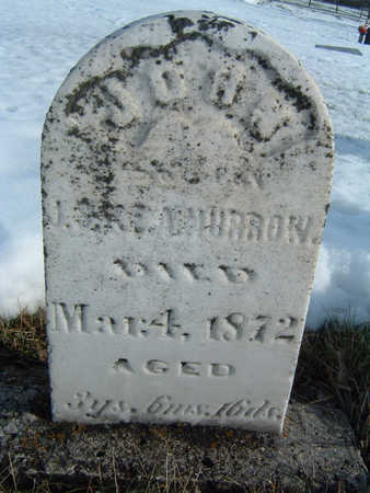 MURROW, JOHN - Polk County, Iowa | JOHN MURROW