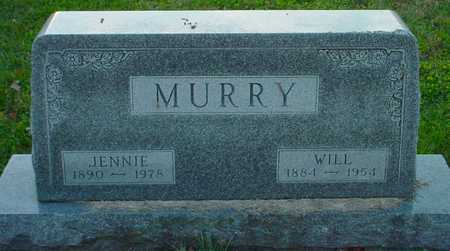 MURRY, JENNIE - Polk County, Iowa | JENNIE MURRY