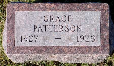 PATTERSON, GRACE - Polk County, Iowa | GRACE PATTERSON