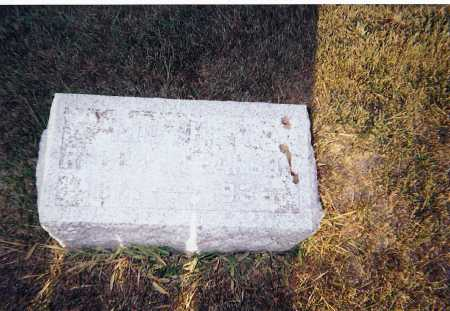 HIBBS PEARSON, RHODA T. - Polk County, Iowa | RHODA T. HIBBS PEARSON