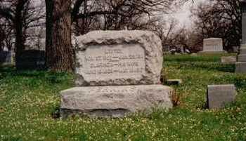 PERKINS, LESTER - Polk County, Iowa | LESTER PERKINS