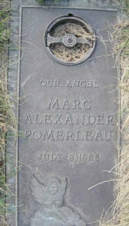 POMERLEAU, MARC ALEXANDER - Polk County, Iowa | MARC ALEXANDER POMERLEAU