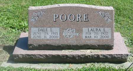 POORE, LAURA L. - Polk County, Iowa | LAURA L. POORE
